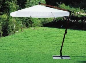 parasol ochrona uv